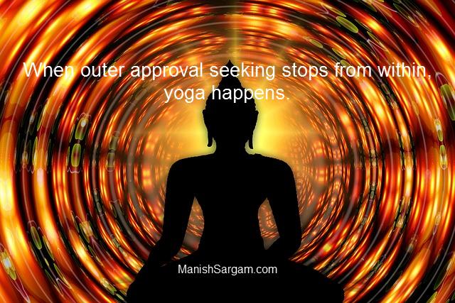 Outer Approval Seeking