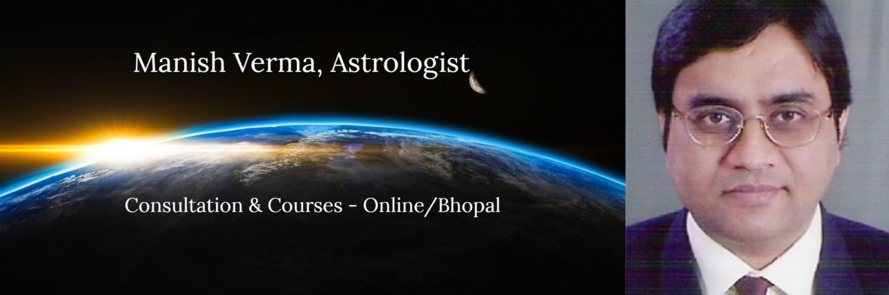 Manish Verma Astrologer