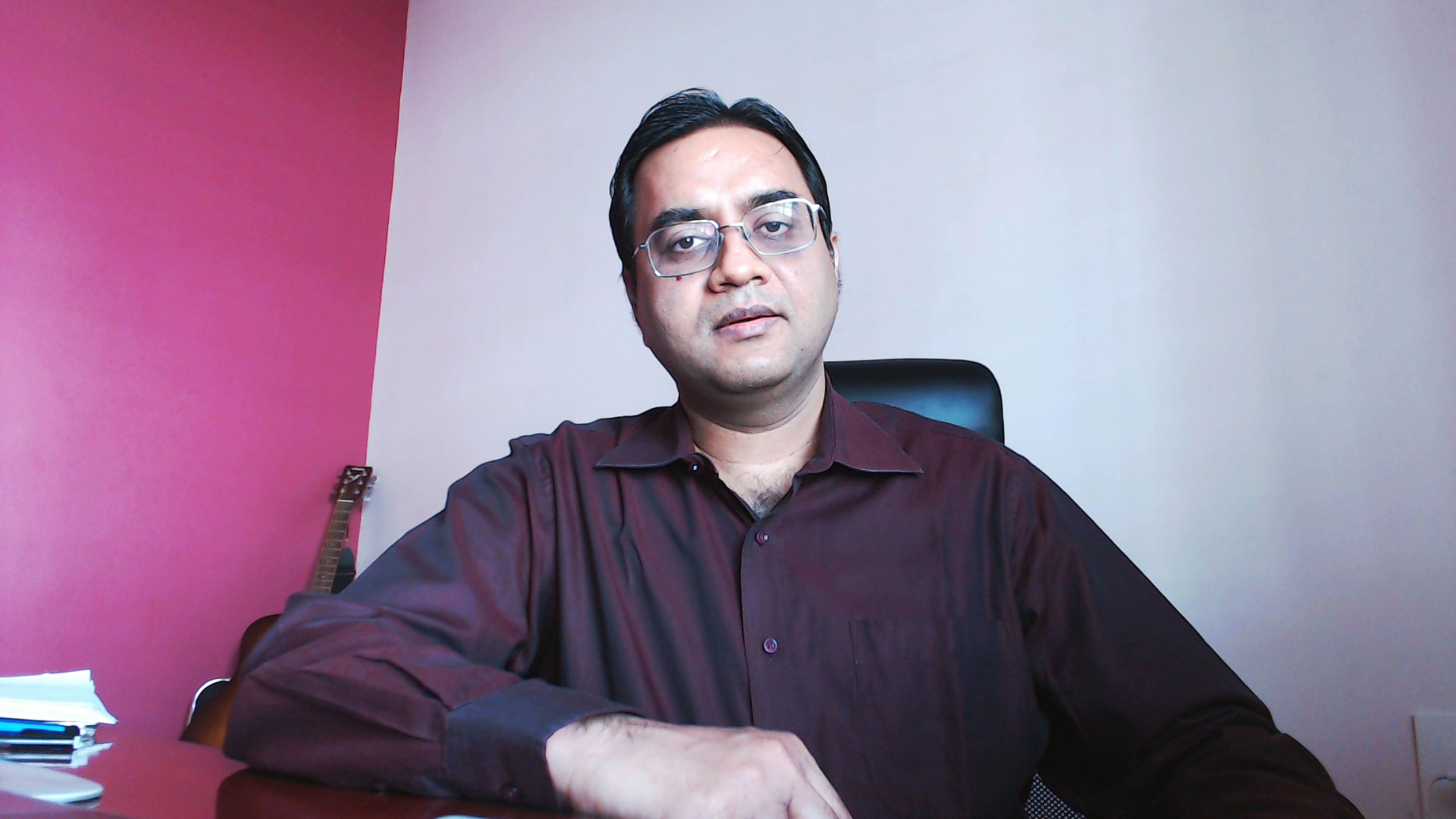 Manish Verma Astro-Vedanta